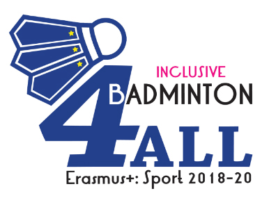 Badminton 4 All