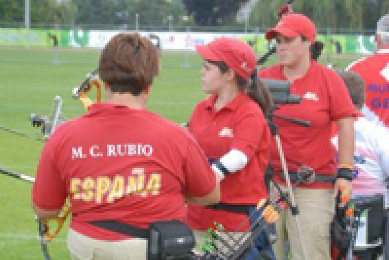 Campeonato De Mejores En España ParalímpicosEntre Los El POZuTkXi