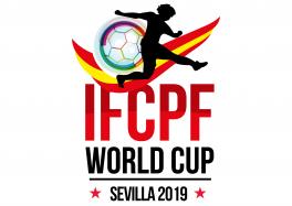 Logotipo del campeonato