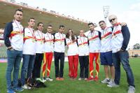 Todos los campeones de Europa españoles en la cita de Berlín
