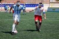 Campeonato de España de fútbol-5