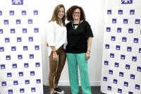 Núria Marquès y Olga Sánchez