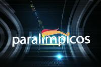 Careta del programa 'paralímpicos'